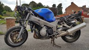 used motocross bikes for sale uk motorbike breakers moped and scooter salvage removal