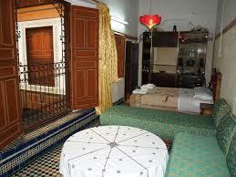 chambres et table d h es guesthouse meski in fez