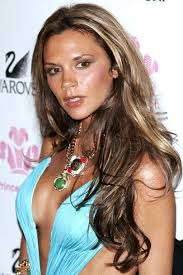 show me current hairs style victoria beckham s hair colours bob lob and extensions glamour uk