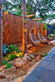 Backyard Hill Landscaping Ideas Patio Engaging Sloped Backyard Design Ideas Landscape For Hill