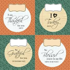 thanksgiving picture cards diy printable thanksgiving silverware place card holders
