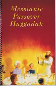 messianic seder haggadah messianic passover haggadah rock of israel store