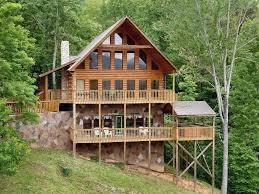 gatlinburg cabin in the mountains hillbill vrbo