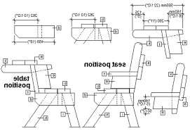 folding picnic table plans diy convertible bench with wood