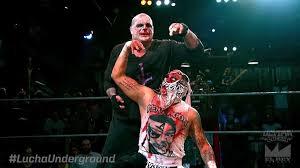 Blind Rage Wrestler Lucha Underground Season 1 Review U2013 Sean Mott U2013 Medium