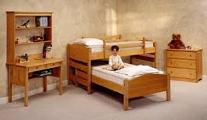 4 Bed Bunk Bed 4 In 1 Sleep System Organic Grace