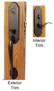 Mortise Interior Door Hardware Emtek Charleston Brass Mortise Lock Shop Locks Hardware At