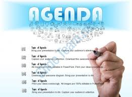 0714 business consulting write an agenda for a meeting powerpoint