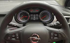 opel ireland opel astra cdti 1 6 u2013 new car review