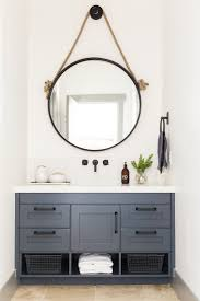 bathroom cabinet ideas best 25 blue vanity ideas on pinterest blue bathroom vanity