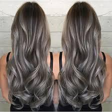 salt and pepper hair colour gray hair color 25 beautiful gray hair ideas on pinterest dyed