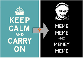 Keep Calm And Carry On Meme - the 14 best keep calm and carry on spoof posters