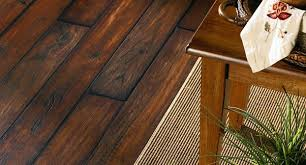 Vinyl Plank Wood Flooring The Best Flooring For High Moisture Rooms Carpet Ind