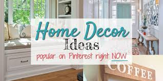 Home Decor Tips Trending U0026 Popular On Pinterest Today 7 Viral Home Decor Pins For