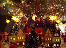 trend decoration christmas decorating ideas for lamp posts