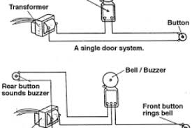 friedland doorbell transformer wiring diagram wiring diagram