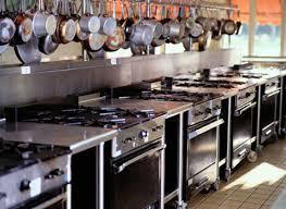 restaurant kitchen appliances commercial kitchen equipment service los angeles california
