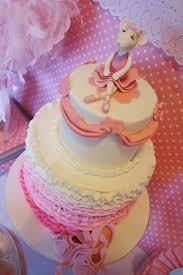 ballerina baby shower cake ballerina baby shower cake liviroom decors ballerina baby