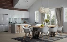 rideau de cuisine moderne 25 rideaux cuisine pour une atmosphère agréable et rafraîchie