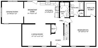 cape cod modular home the cameron 3 bsn homes