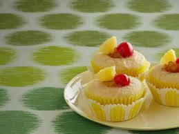 pineapple upside down cupcakes recipe food network kitchen