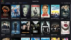 popcorn time reviews features and download links alternativeto