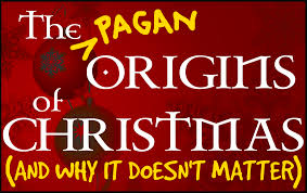 the pagan origins of and why it doesn t matter mind