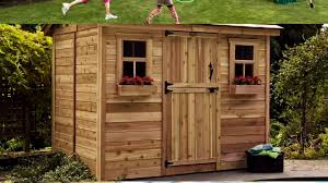 shed kit 9x6 cabana garden outdoor living today youtube shed kit 9x6 cabana garden outdoor living today