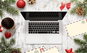 Christmas Decoration For Email by Christmas Warm Up 2 How To Turn Your Email Content Into A