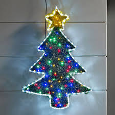 Commercial Christmas Decorations Cheltenham by Christmas Rope Lights Lights4fun Co Uk