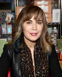 lauren koslow hairstyles through the years lauren koslow photos photos days of our lives book signing