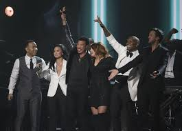 2016 Grammy Awards The Daily Gazette
