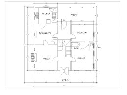 Little House Floor Plans Dogtrot House Wikipedia Dog Trot Style Floor Plans Google Search