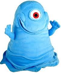 amazon monsters aliens basic 10 plush figure