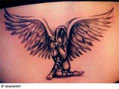 tattoo angel simple simple angel wings tattoo google search children draw doodle