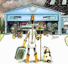 Garage Door Repir by Cleaning Your Garage And Garage Door Tips Garage Door Repair