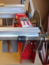 tk bed height adjustment tool legacy ornamental mills