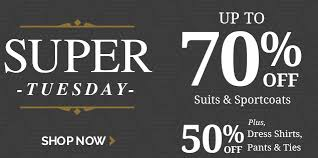 jos a bank black friday jos a bank sale up to 70 off suits more southern savers
