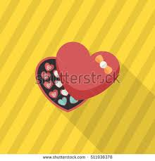 s day chocolates chocolate box stock images royalty free images vectors