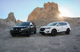 nissan pathfinder yahoo autos 2017 nissan rogue rogue one star wars limited edition takes over