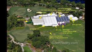 images michael jordan u0027s 40 000 sq ft wedding tent wsoc tv