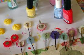 rose accessories think crafts by createforless
