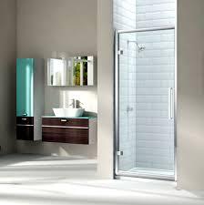 Shower Door Hinged by Merlyn Series 8 Hinged Shower Door Uk Bathrooms