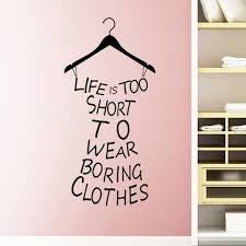 Cute Sayings For Home Decor 25 Best Inspirational Wall Decals Ideas On Pinterest Music