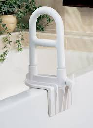 tub grab bars medline industries inc