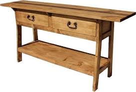 wood and metal console table with drawers wood and metal console table with drawers console table