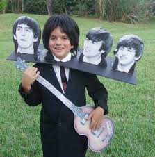 Paul Mccartney Halloween Costume 31 Splendidly British Ideas Halloween Costumes Beatles