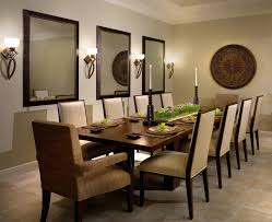 wall art for dining room contemporary dining room wall decor with mirror walls decor