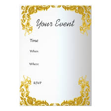 create your own invitations outstanding create your own invitation card 92 for sle debut