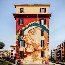 mr klevra street art murals in italy 2015 graffiti u0026 street art